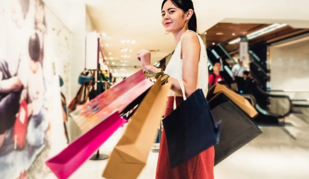 7 Shopping Districts in Taipei:Best Markets and Shopping Malls