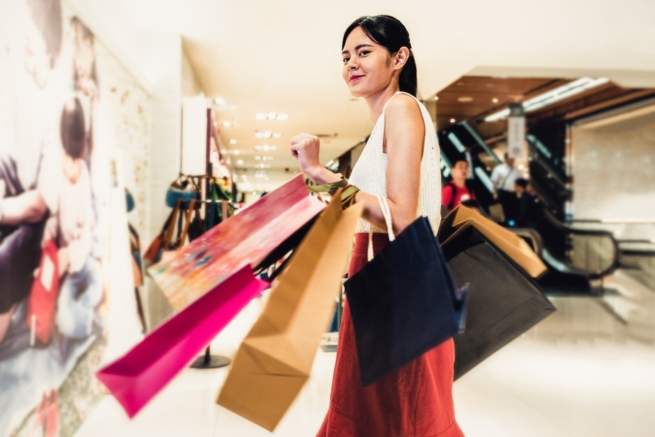 7 Shopping Districts in Taipei: Best Markets and Shopping Malls