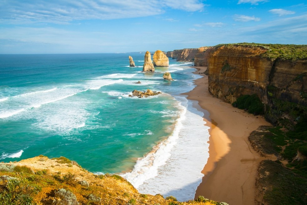 Things to do in Melbourne for Couples: Great Ocean Road