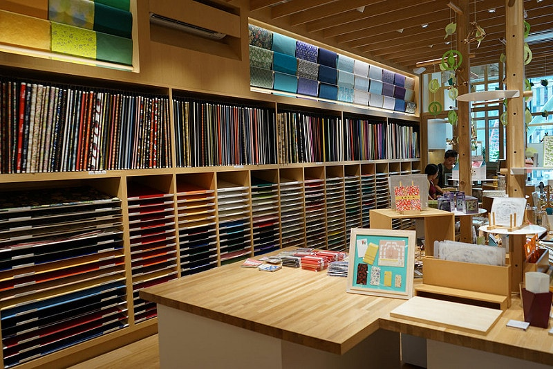 Relive Your Student Days: Tokyo's Top Stationery Stores