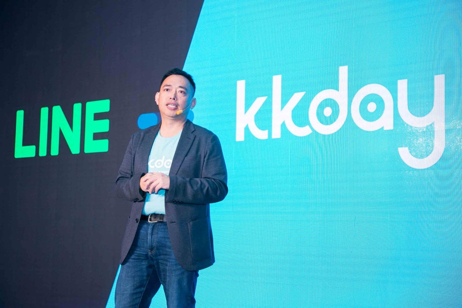 KKday Announces Series B+ Financing Round Led by Strategic Investors LINE Ventures and Alibaba