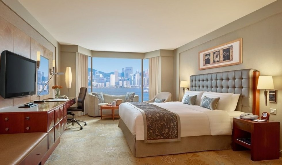 Most Popular Kowloon Hotels: Kowloon Shangri-la