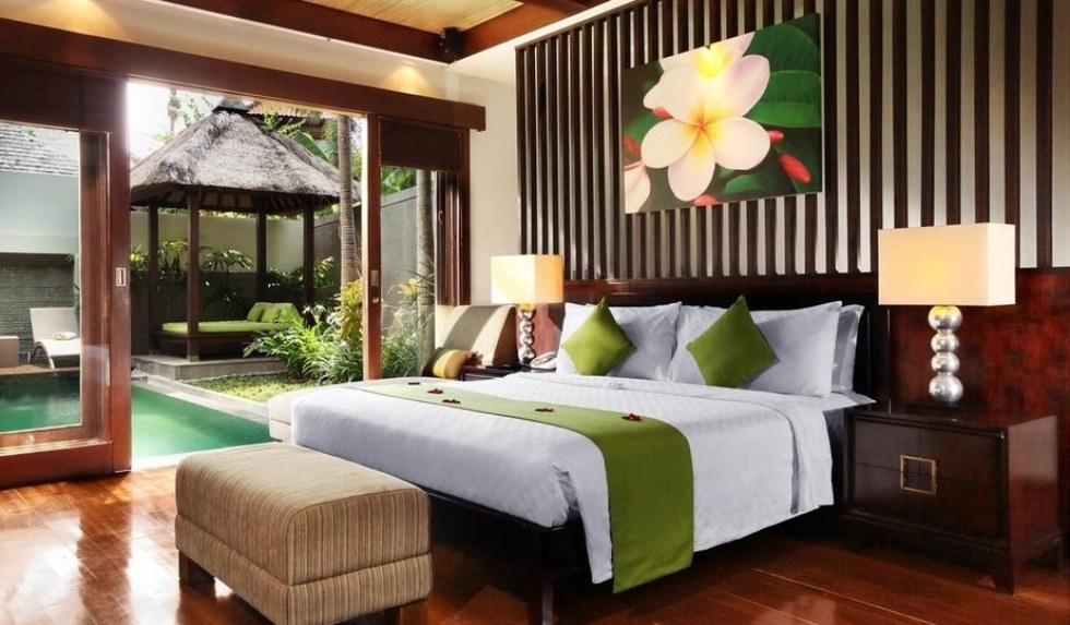 Seminyak places to stay