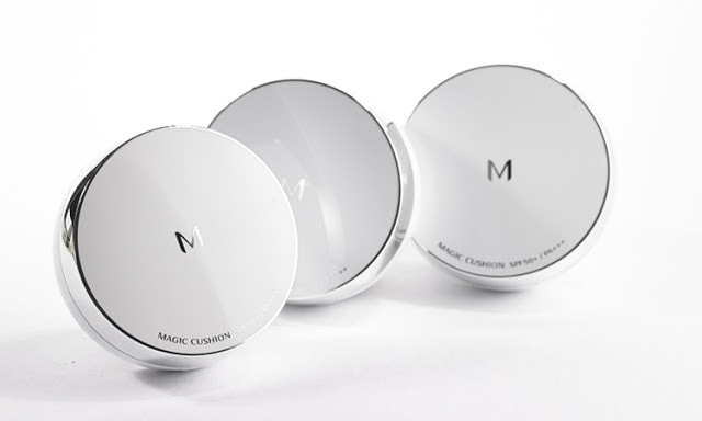 Missha Magic Cushion