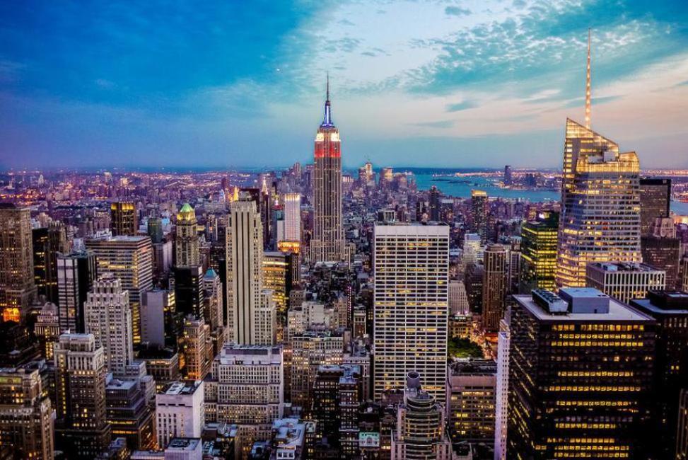 America's Top Cities: New York City