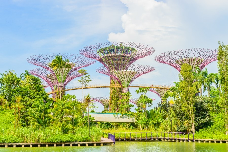 Gardens By The Bay Tickets By KKday