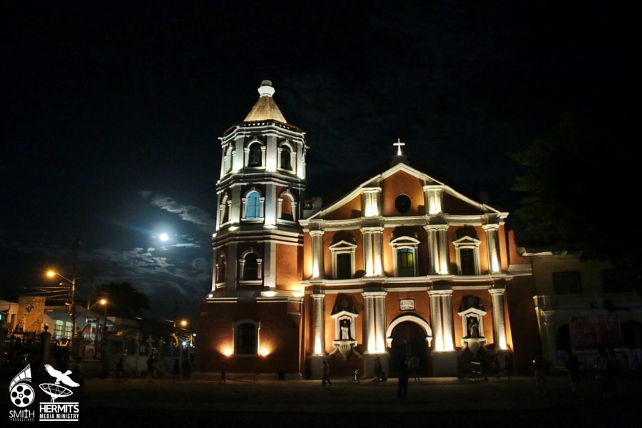 Saint Paul the First Hermit Cathedral San Pablo City