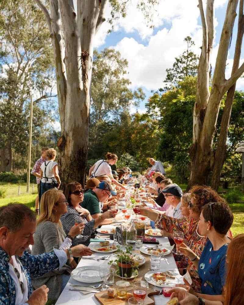 5 Brisbane Festivals This Summer: Scenic Rim Eat Local Week