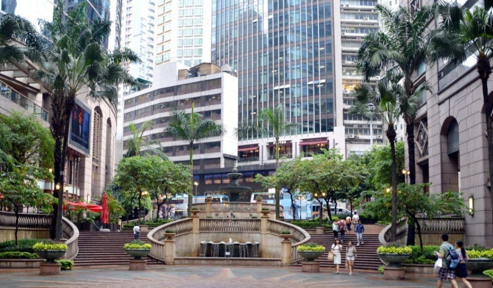 Top Hong Kong Island Neighborhoods: Sheung Wan
