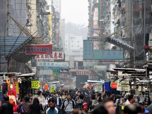 10 Best Hong Kong Markets Guide