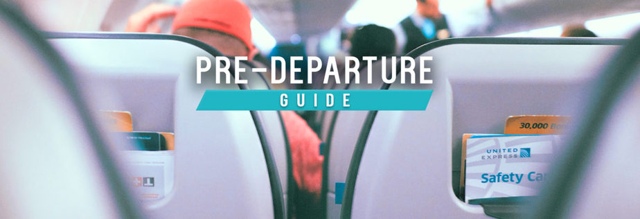 Ultimate Guide to Taiwan: Pre-Departure
