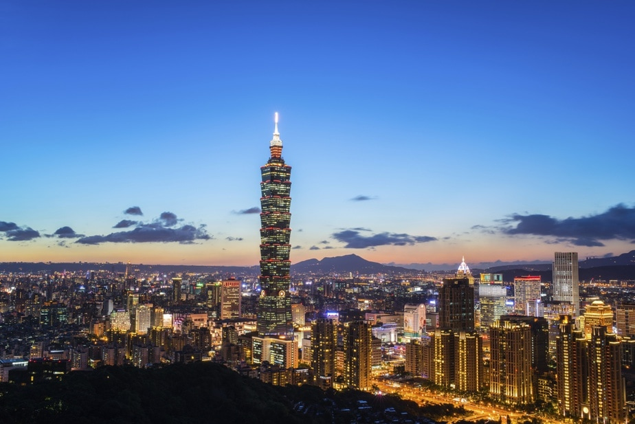 Taiwan Travel Guide 2019: Things to Know Before You Go
