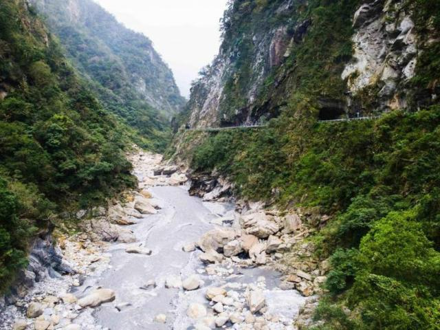Ultimate Guide to Taiwan: Taroko Gorge