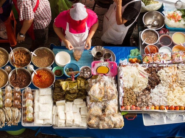 Chiang Mai Food Guide: How to Eat Like a Local