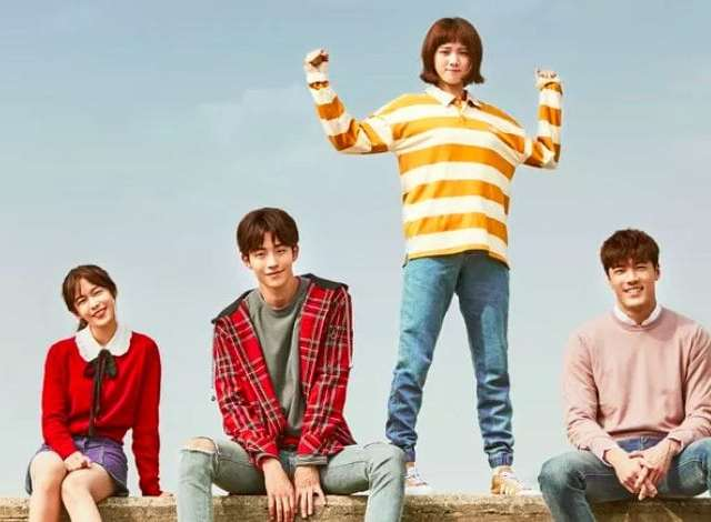 4 Top K-Dramas to Binge-Watch For Your Summer Staycation