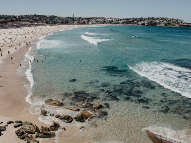 Australia's Most Breathtaking Coastal Walks