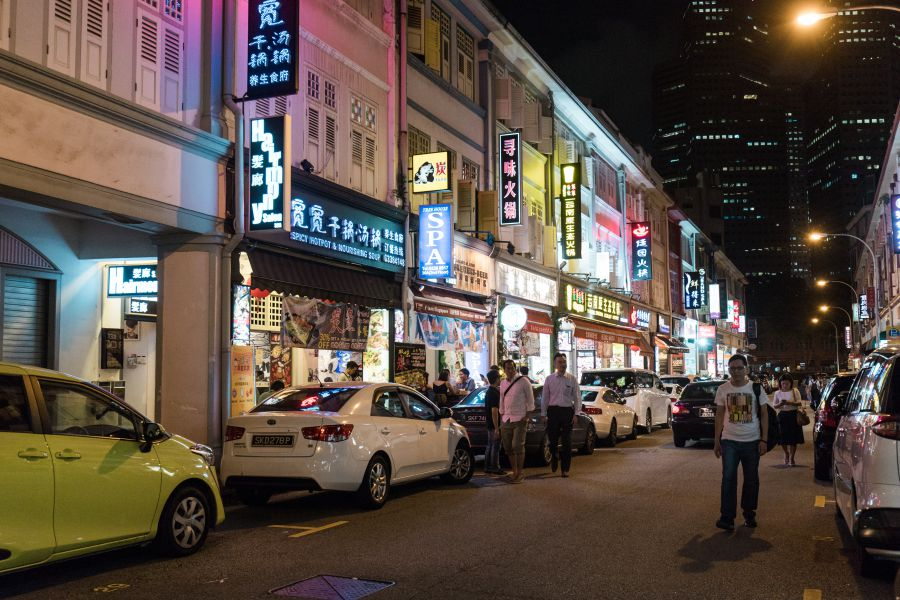 Best Places to Shop in Singapore: Orchard Road