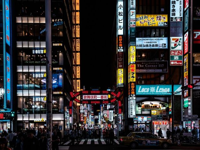 The 10 Best Places to Go Shopping in Tokyo