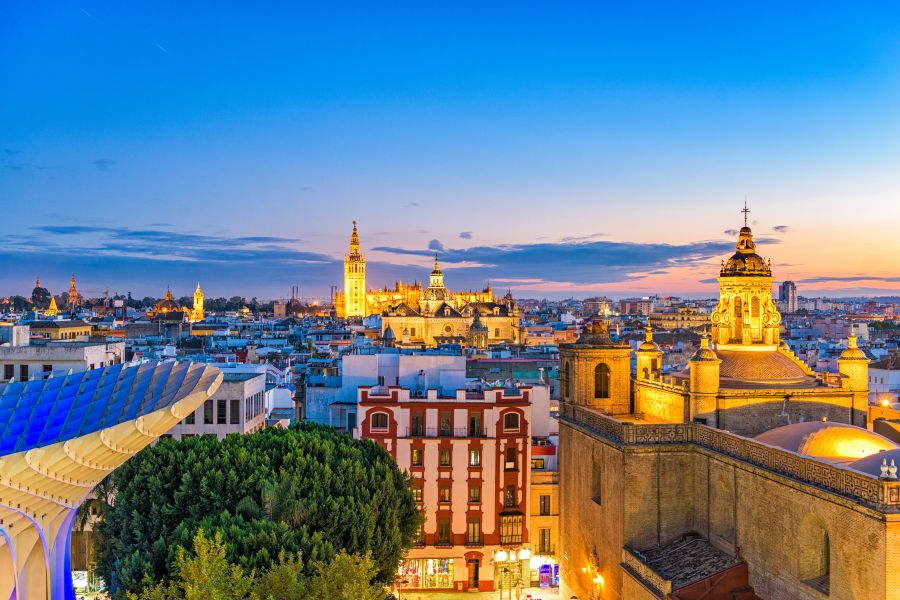 Holy Week Getaways: Spain