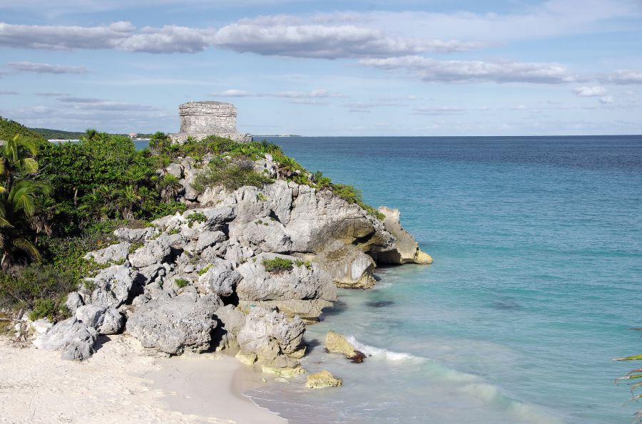 Best Yoga Retreat Destinations: Tulum, Mexico