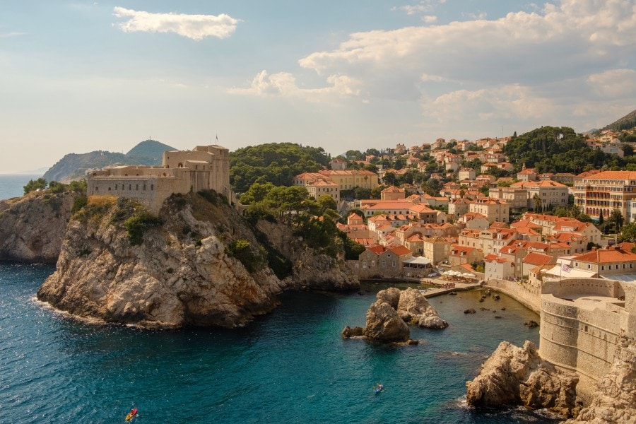 10 Essential Things to do and Experience in Dubrovnik