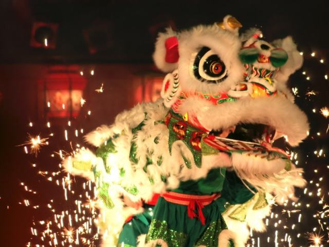 Chinese New Year Traditions You Can Join In