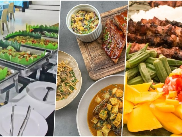 Best Restaurants In Laguna And Other Dining Experiences That Are Worth The Long Drive
