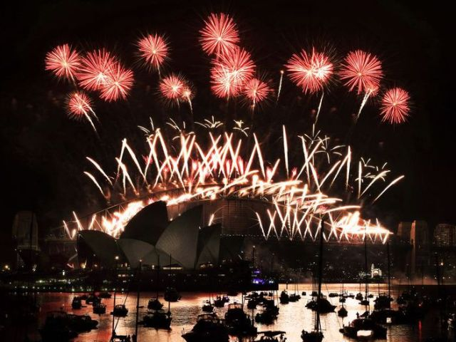 End The Year in Style: Sydney Fireworks NYE Cruise 2018/2019