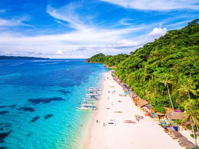 10 Reasons To Visit Boracay In the New Normal