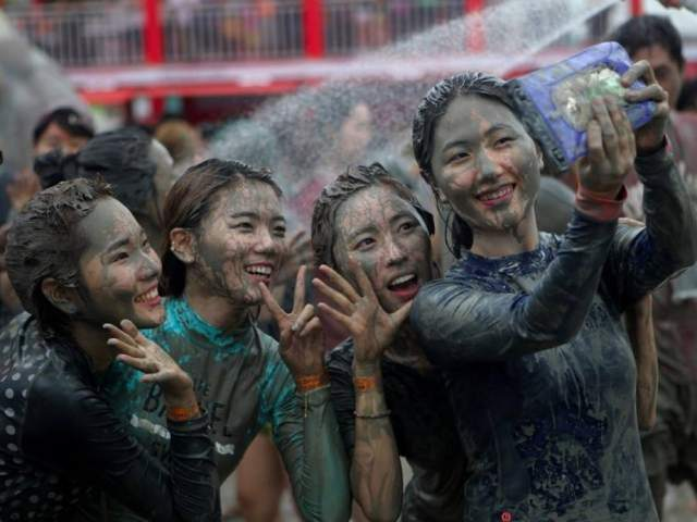 A Beginner's Guide To Boryeong Mud Festival