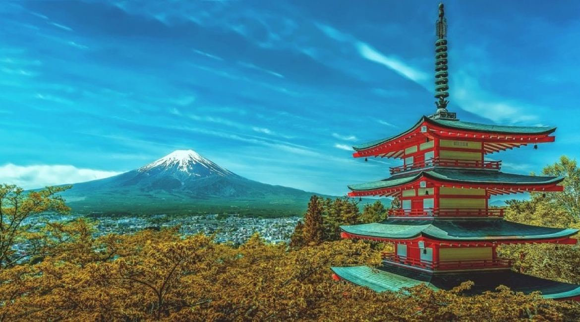 All The Travel Essentials You Will Ever Need When Visiting Japan