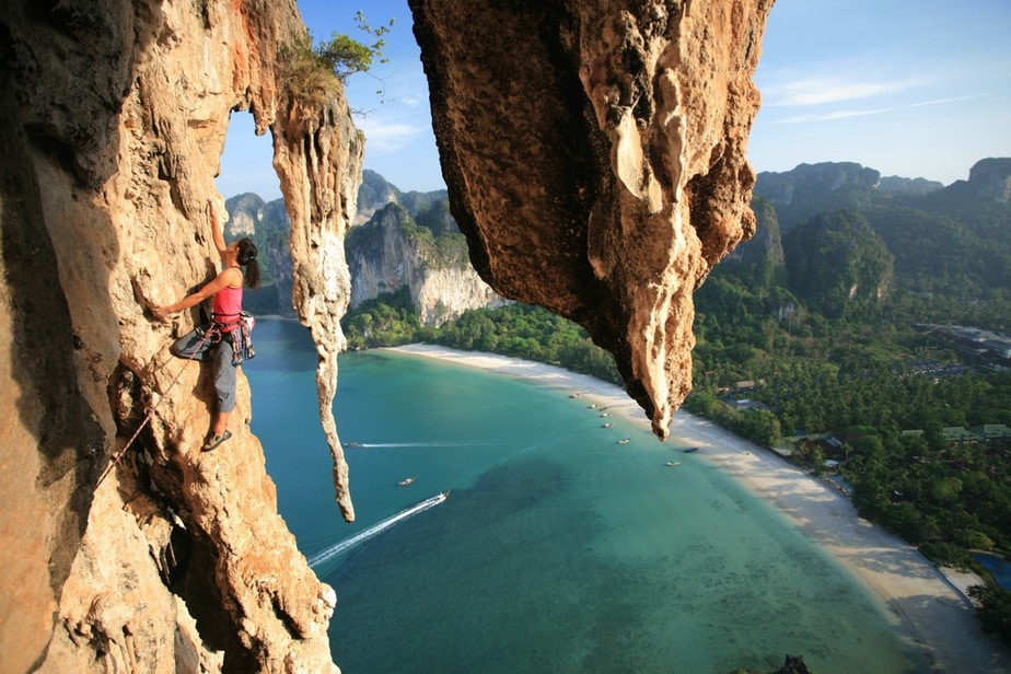 5 Exciting Activities That Belong On Your Krabi Itinerary