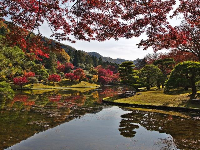 Where To Go In Kyoto For Leaf-Peeping