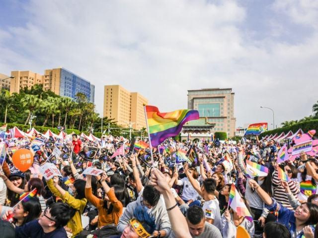 Celebrate Love: Taiwan's Hottest LGBT Spots