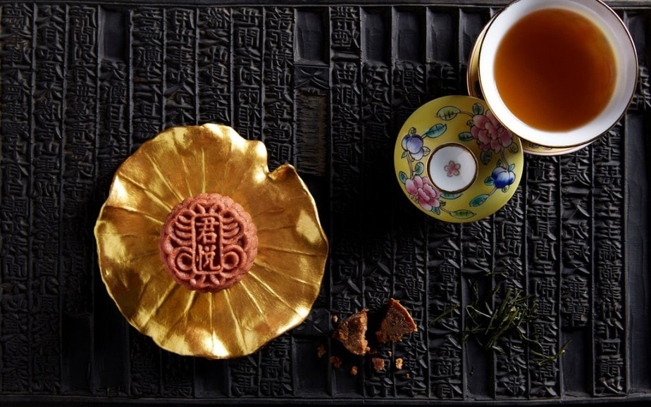 Where To Get The Best Mooncakes in Singapore