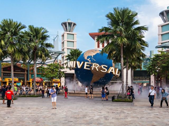 Your Guide To Ultimate Family Fun In Resorts World Sentosa