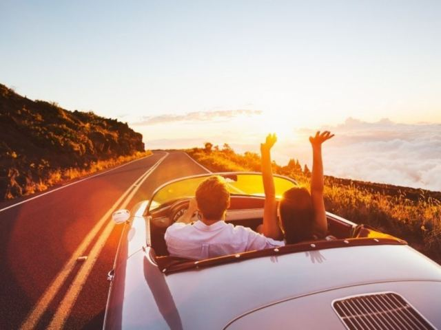 Driving In The U.S.: What You Should Know About Car Rental, Local Traffic Rules, And The Six Classic Roads For A Trip To Remember