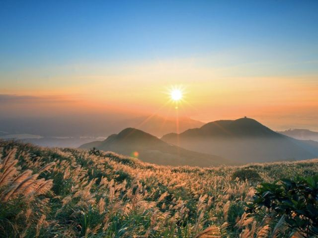 Your Guide To Yangmingshan National Park