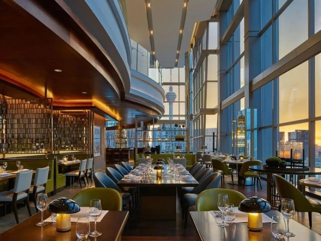 Top 12 Restaurants for a Classy Dining Experience in Kuala Lumpur
