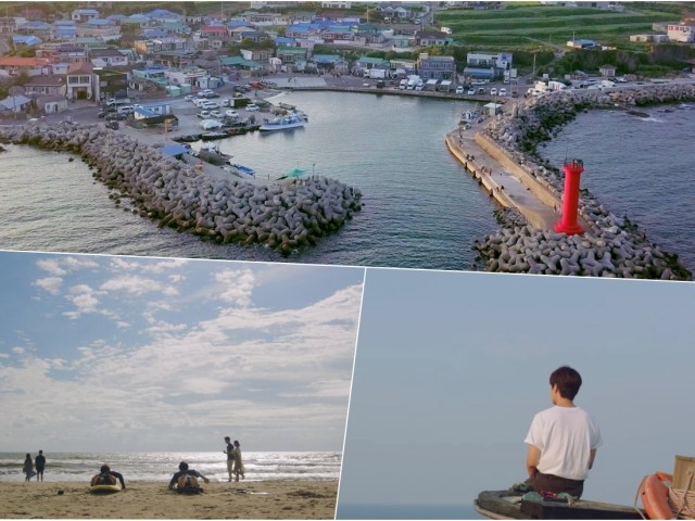 Hometown Cha-Cha-Cha Filming Locations: Get To Know The Romantic Seaside Town Of Pohang, South Korea