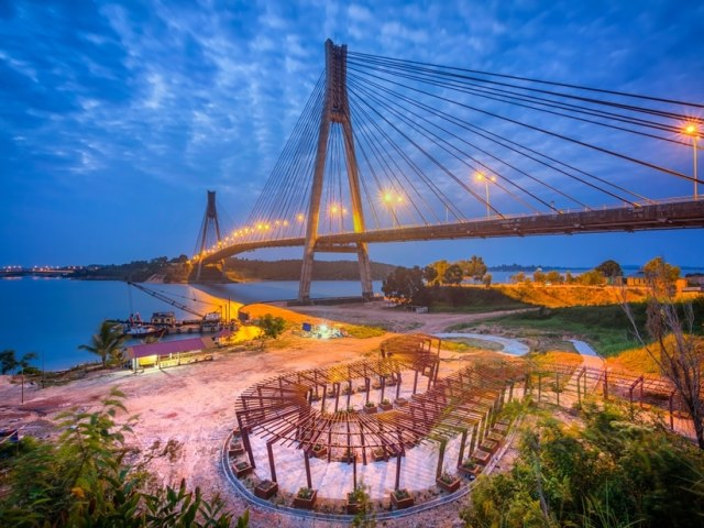 A Day In Batam: What To Do in Indonesia's Scenic Port City