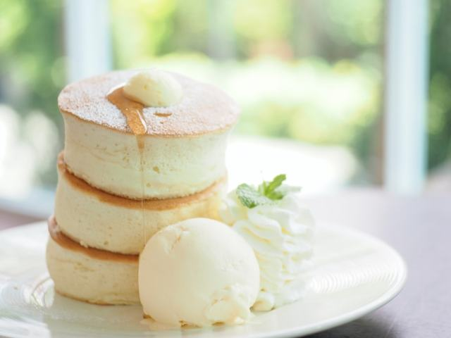7 Best Places To Get Fluffy Souffle Pancakes In Tokyo
