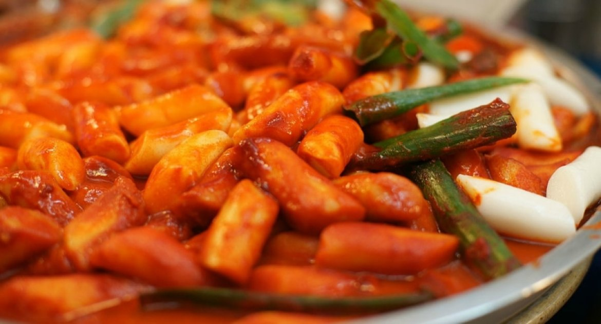 10 Not-to-be-Missed Local Korean Delicacies