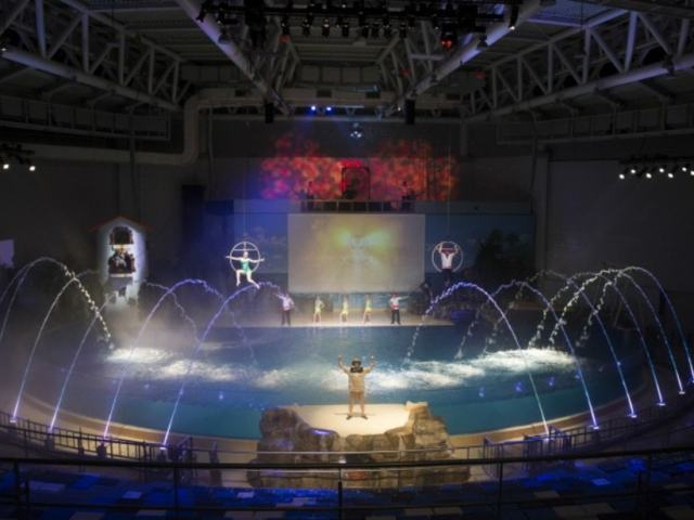 Unique Experiences And Attractions At Aqua Planet That You Can't Miss