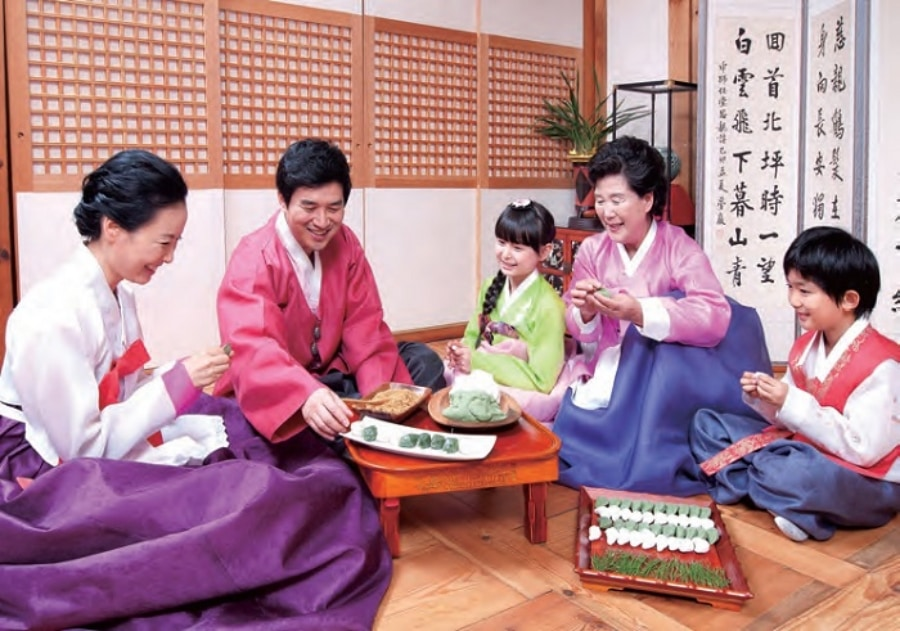 What Is South Korea's Seollal And How Is It Celebrated?