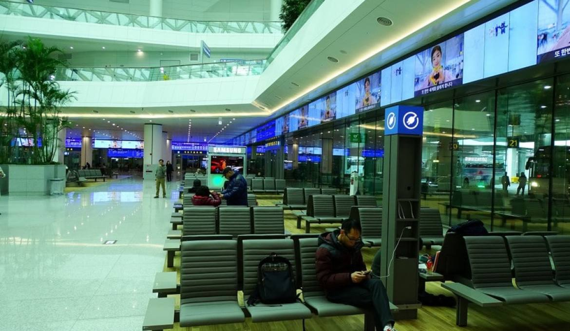 How To Get To Incheon International Airport From Seoul After Midnight