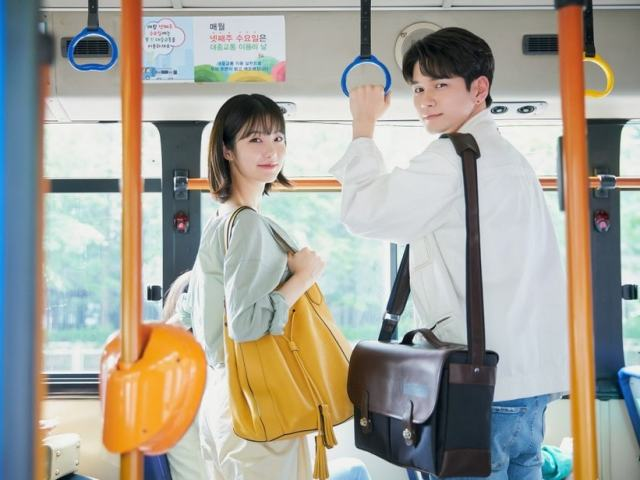 5 K-Dramas You Wouldn't Want To Miss This September