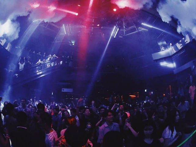 6 Best Clubs To Experience Seoul's Vibrant Nightlife