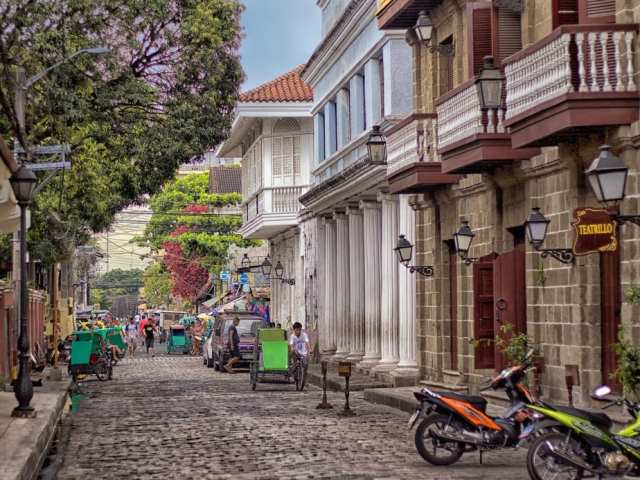 Your Guide To Intramuros In The New Normal