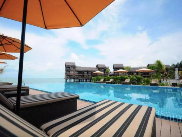 Top 5 Staycation Hotels On Langkawi Island